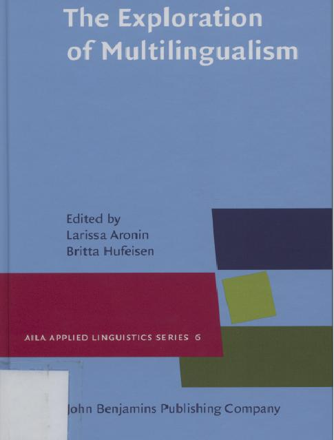 The Exploration Of Multilingualism
